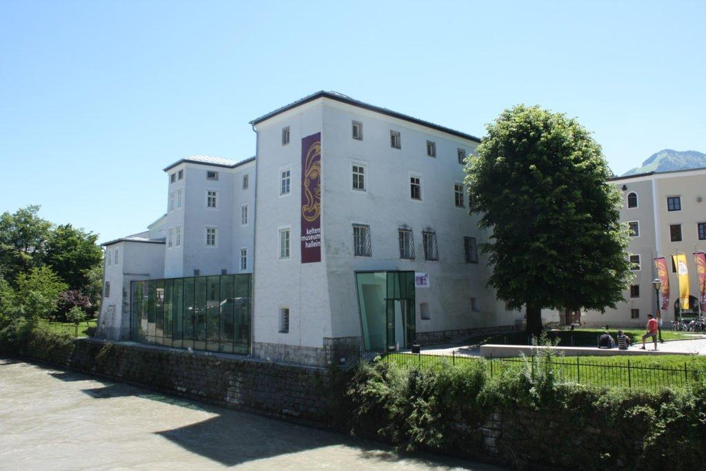 ferienhaus-grabenhaeusl-Keltenmuseum