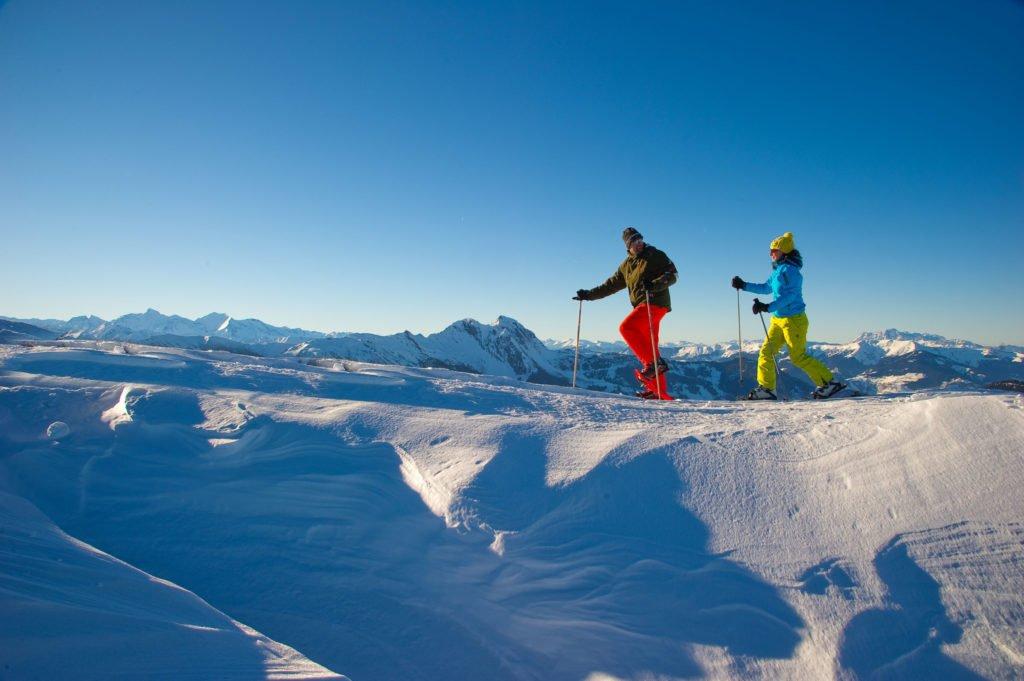 ferienhaus-grabenhaeusl-schneeschuhwanderung-wintersport-grossarltal