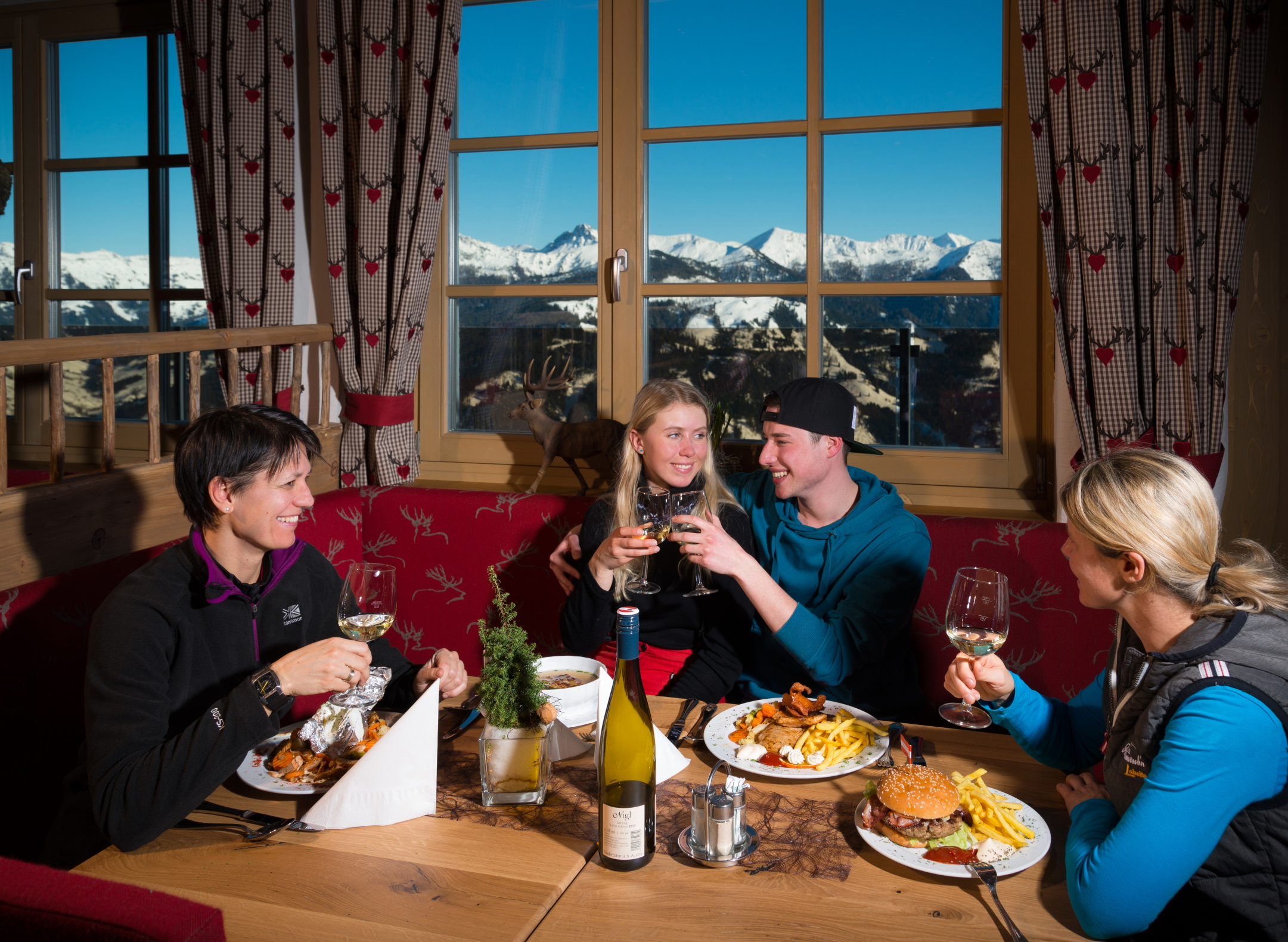 ferienhaus-grabenhaeusl-skihuette-einkehren-grossarltel
